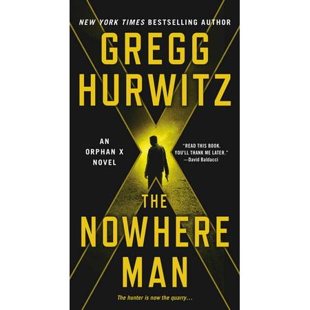 The Nowhere Man : An Orphan X Novel