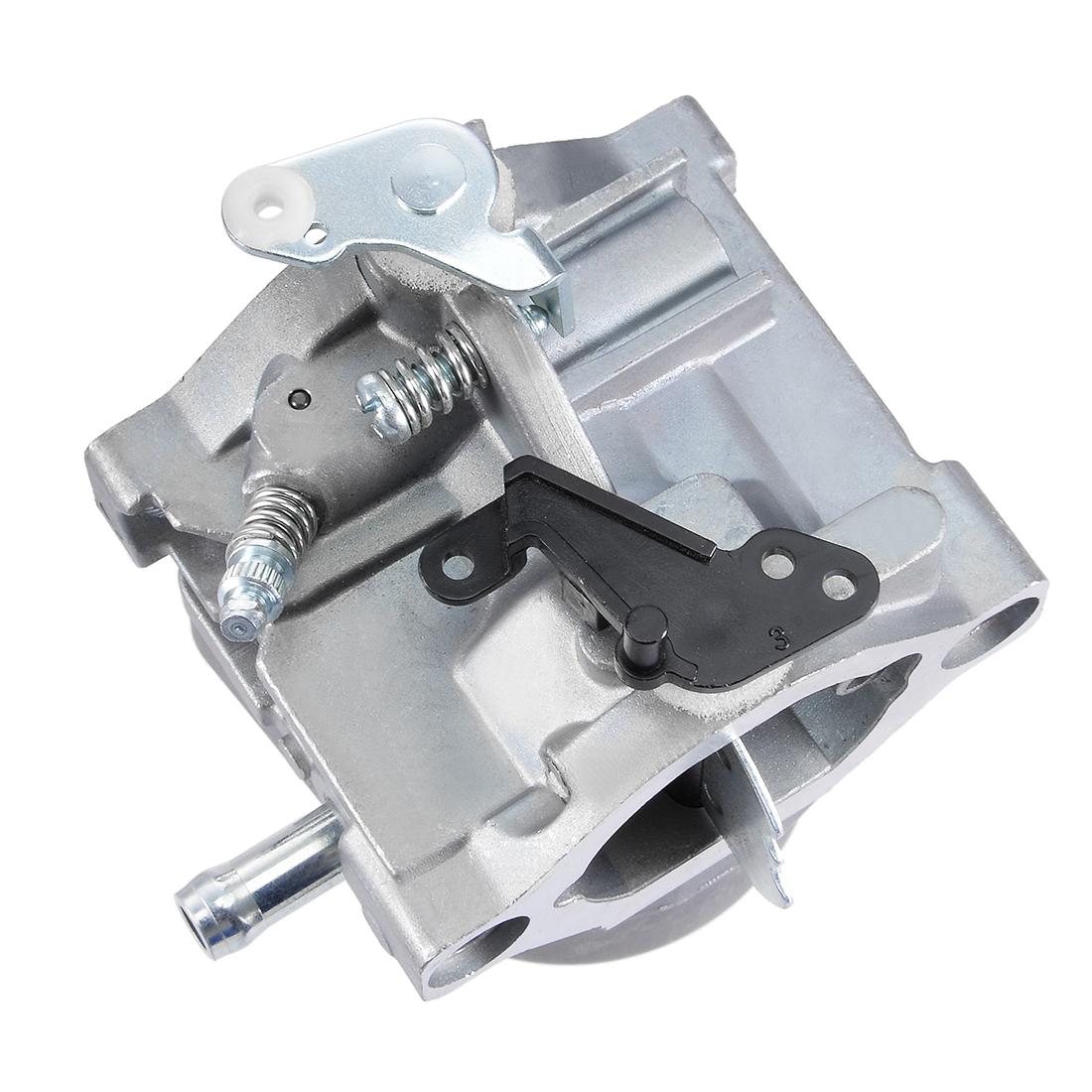 Unique Bargains Carburetor Kit Replaces Briggs & Stratton 794572 791858 792358 Intek 14HP 18HP - image 3 of 7