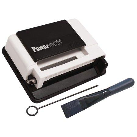Powermatic® Mini Cigarette Injector Machine - (Powermatic 2 Electric Cigarette Injector Machine Repair)