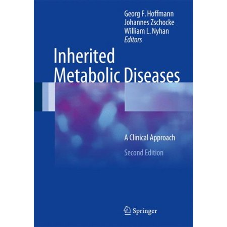 Inherited Metabolic Diseases   Ereference