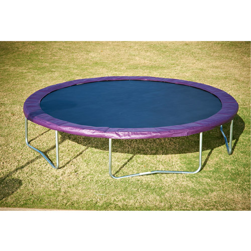 "Aria Trampoline Replacement Pad for 15' Trampoline with 7"" Springs"