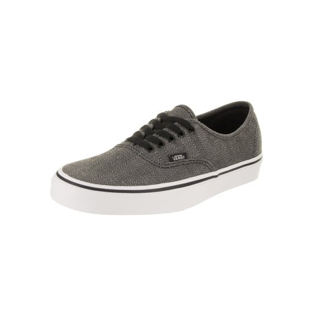 Vans Unisex Authentic (Oversized Herringbone) Skate Shoe - Walmart.com 2c44d9276