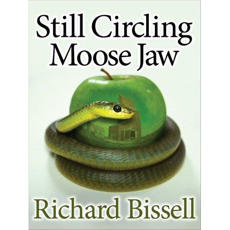 Still Circling Moose Jaw - eBook