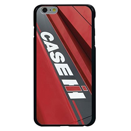 Case IH Phone Case for iPhone 6 / 6s Plus - Black Case Ih New Holland