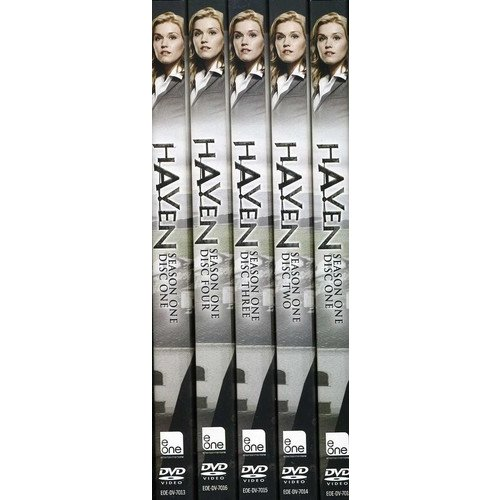 Haven: The Complete First Season (Widescreen)