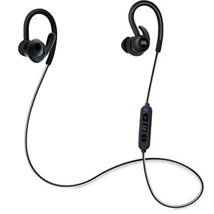 8545dc7ca34 JBL Reflect Contour Bluetooth Wireless Sports Headphones (Black ...