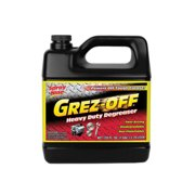 Spray Nine 2701 Grez-Off Heavy Duty Degreaser - 1 Gallon