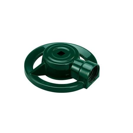 Orbit Heavy Duty Lawn Sprinkler for Yard Watering with Garden Water Hose - 91609 ()
