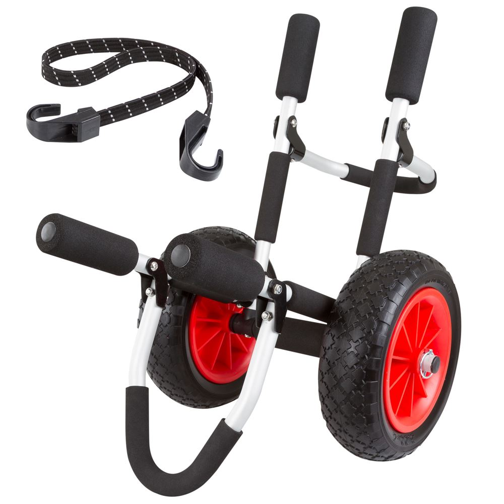 Apex SUP Stand-Up Paddle Board Dolly Cart