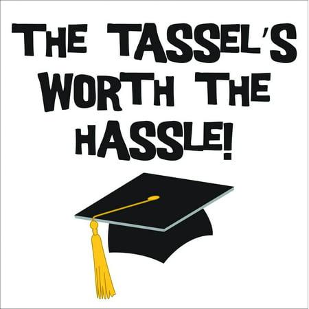 2008 Graduation Tassel - Creative Converting