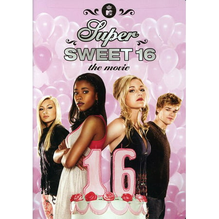 Super Sweet 16: The Movie (DVD)