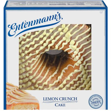Entenmann S Cake Donut Recipe