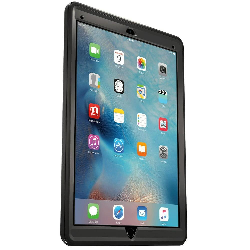 "Otterbox Defender Series Case for iPad Pro 12.9"" - Black ..."