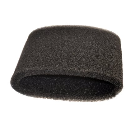HQRP 2-pack Foam Filter Sleeve (Small) for Shop-Vac 9052600 / 90526 / 905-26 Type CC Replacement + HQRP Coaster - image 3 de 4