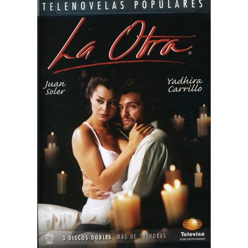 La Otra (3-Disc) (Spanish) (Full Frame)