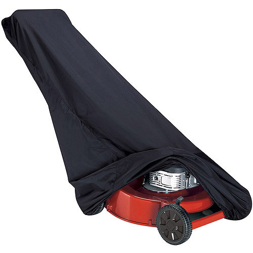 Classic Accessories Gas, Electric and Push Reel Mower Cover
