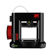 Best 3D Printers - XYZprinting 3FM3WXUS02H da Vinci mini Wireless 3D Printer Review