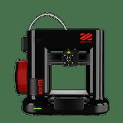 "XYZprinting da Vinci Mini Wireless 3D Printer-6""x6""x6"" Volume (Includes: 300g Filament, PLA/Tough PLA/PETG/Antibacterial PLA) Upgradable to print Metallic/Carbon PLA"