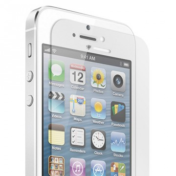 Chromo Inc�� Crystal Clear Series of Screen Protector for iPhone 5 - Clear