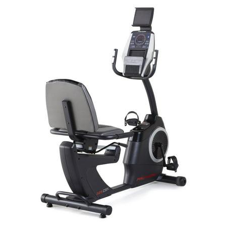 ProForm 325 CSX Recumbent Exercise Bike, iFit