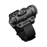 Surefire 2211X 15/60/300 lm LED Wrist Light, Black - 2211X-A-BK