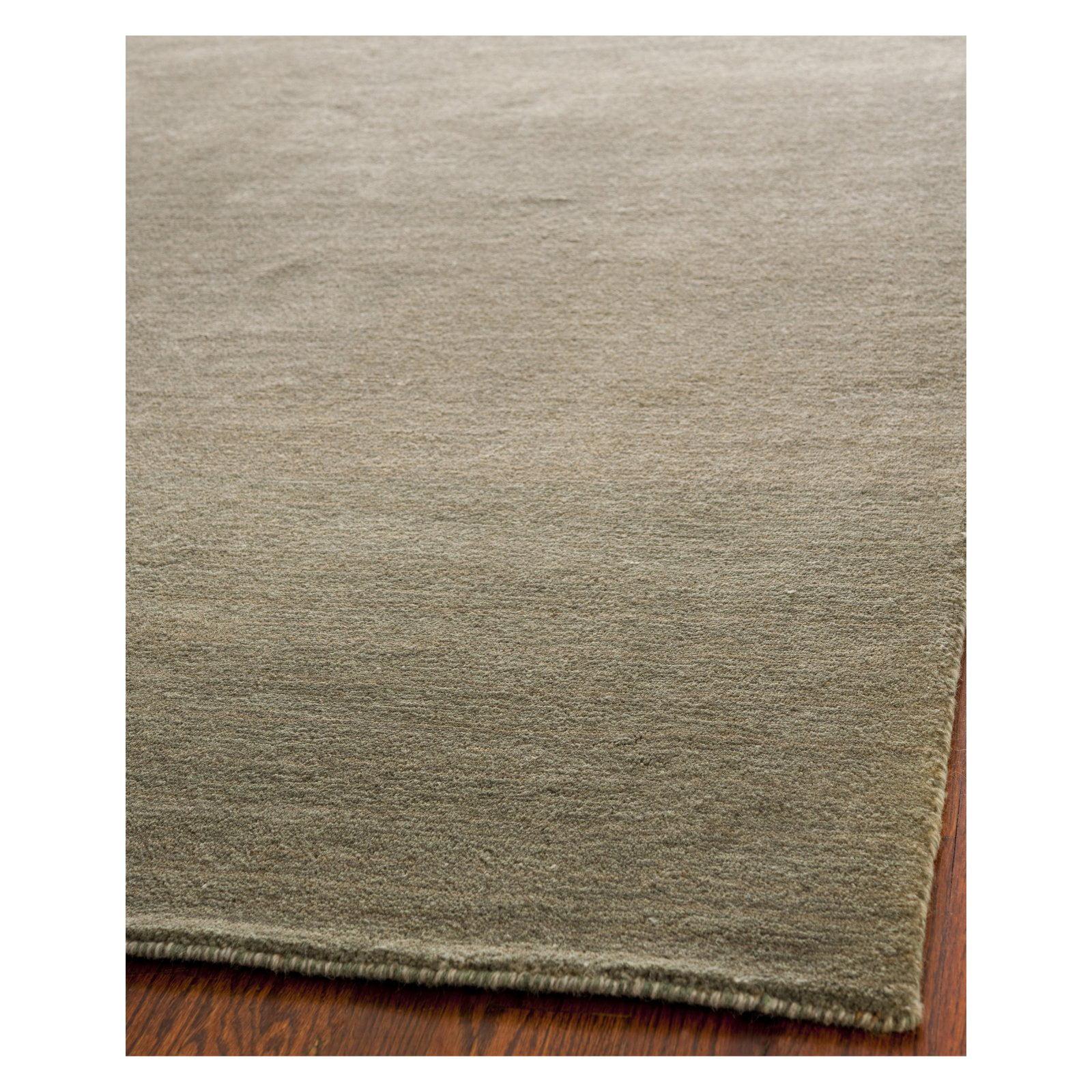 Safavieh Himalaya Dawa Solid Wool Area Rug Or Runner