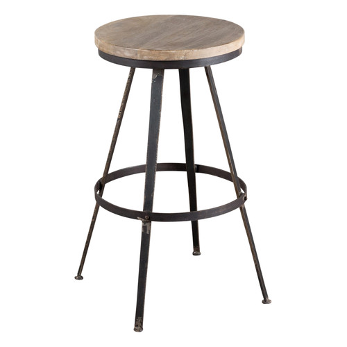 Wildon Home 29'' Bar Stool by