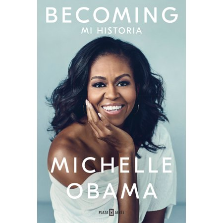 Becoming (Spanish Language Edition) (Method Spanish Edition Fast Track)