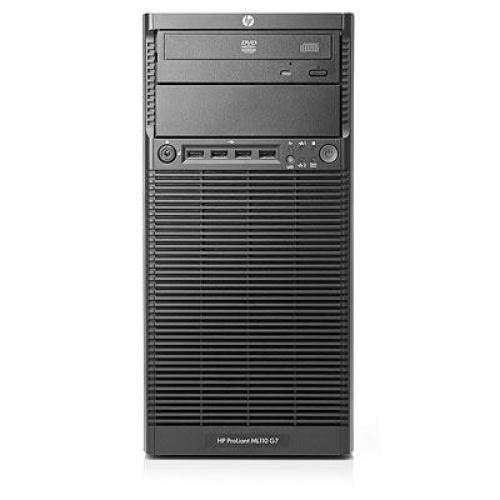 HP ISS 656766-S01 ML110G7 E3 1240 1P 8GB RPS Sv