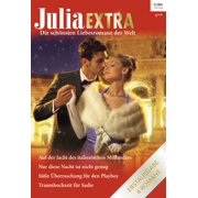 Julia Extra Band 460 - eBook