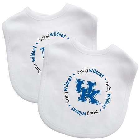 NCAA Kentucky 2-Pack Bibs