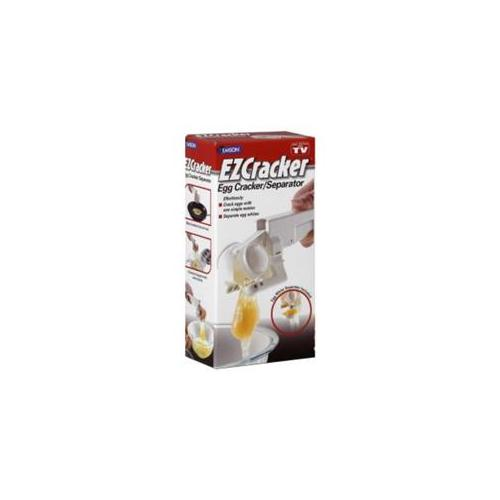 Emson TV EZCracker Egg Cracker/Separator