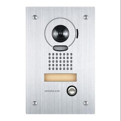 AIPHONE JK-DVF Video Door Station,18VDC G0251651