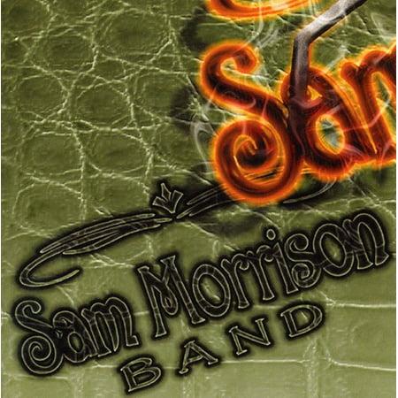 Sam Morrison Band - Sam Morrison Band [CD]
