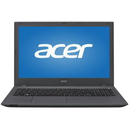 Manufacturer Refurbished Acer Aspire E5-574-58JM 15.6