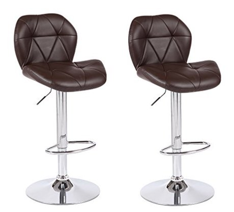 viscologic dream star quilted adjustable height swivel bar stools. Black Bedroom Furniture Sets. Home Design Ideas