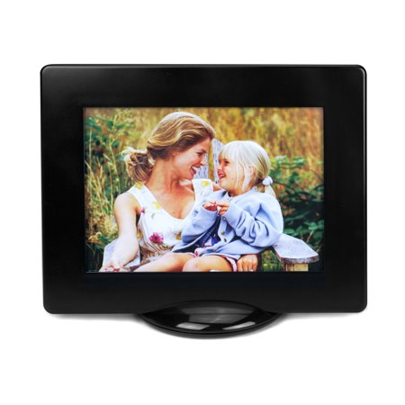 Pictronic Illuminated Picture Frame, Black - Walmart.com