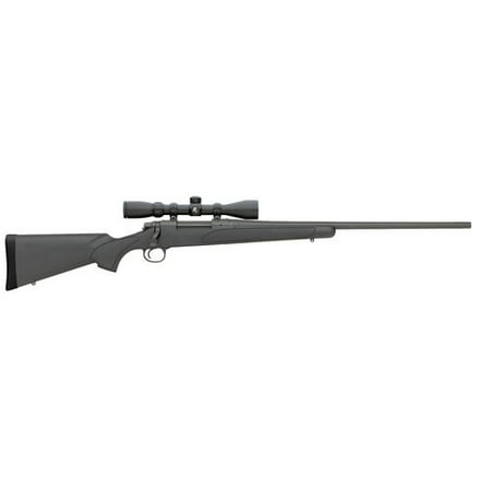 Remington Model 700 ADL Rifle with Scope, .270 Win