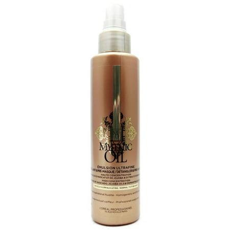 - L'Oreal Mythic Oil Emulsion Ultrafine 5 Fl Oz.