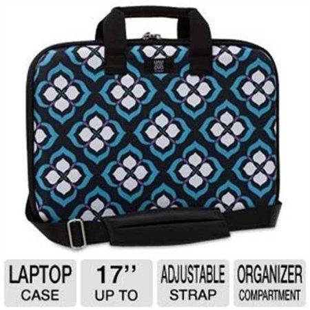Nuo Chloe Dao 17 Slim Laptop Brief  Blue Lotus