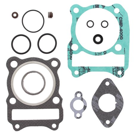 810810 Top End Engine Gasket Kit, Fits: Suzuki LT-4WD 250 quad Runner 1987 - 1998, LT-F250 2WD 1988 - 2001, lt-f250f 4WD quad Runner 1999 - 2002 By Winderosa