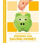 Spending and Saving Money
