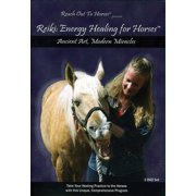 Reiki: Energy Healing for Horses by BAYVIEW ENTERTAINMENT