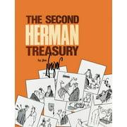 The Second Herman Treasury (Paperback)