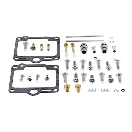 All Balls 26-1637 BIKE CARBURETOR REBUILD KIT Fits 1994