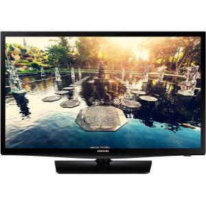 """Samsung 690 HG24NE690AF 24"""" LED-LCD TV - 16:9 - HDTV - Bl..."""