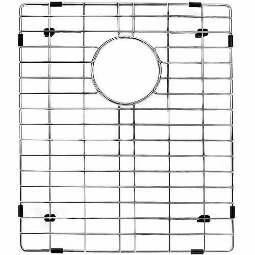 "Vigo Kitchen Sink Bottom Grid, 14"" x 16"""