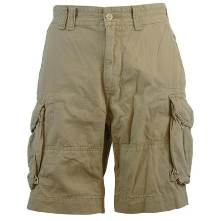 f9fe1a7b6 Polo Ralph Lauren - Polo Ralph Lauren Men s Gellar Fatigue Cargo Shorts -  Walmart.com