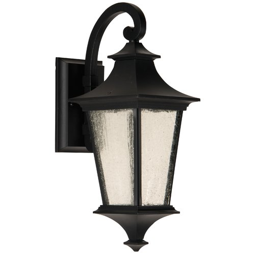 Fleur De Lis Living Chafin 1-Light Outdoor Wall Lantern