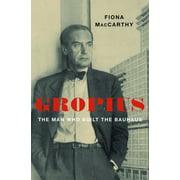 Gropius - eBook